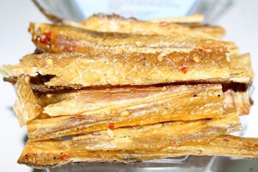 Cá Đét khô Đà Nẵng